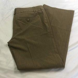 Ann Taylor Loft Size 8P Marisa Trouser Pants